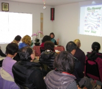 """""""A Reading on the 2013 Year of the Snake"""" free lecture program at YYEF"""