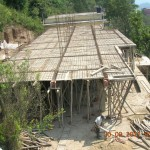 Construction of Sowa Rigpa Medical Institute